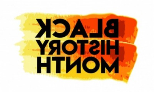 Black History Month logo